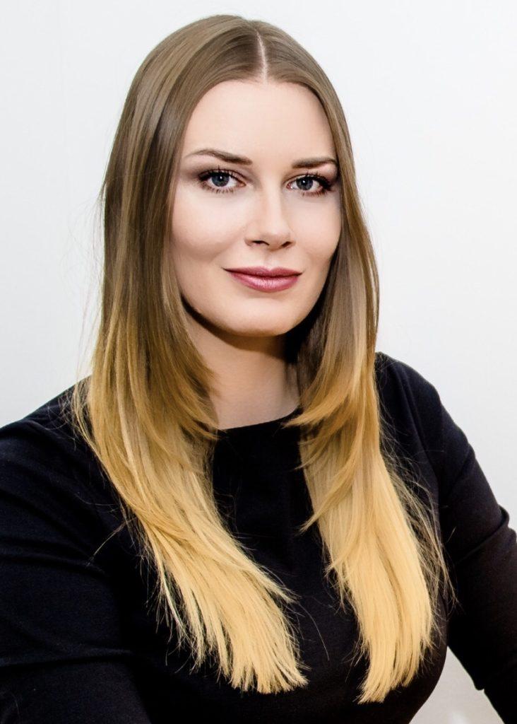 Olivia Pahl