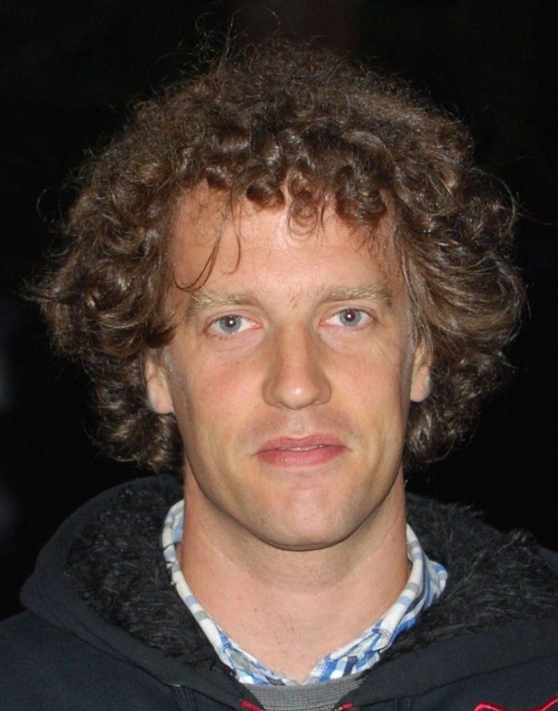 Nicolas Montavon