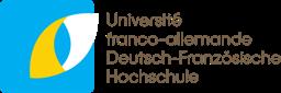 Logo Deutsch-Französische Hochschule