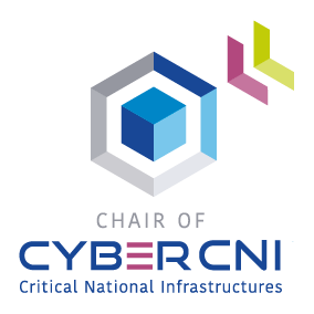 Logo cyber cni